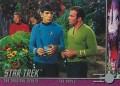 Star Trek The Original Series Season Two Trading Card 115
