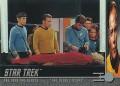 Star Trek The Original Series Season Two Trading Card 121