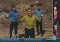 Star Trek The Original Series Season Two Trading Card 130