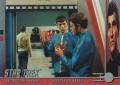 Star Trek The Original Series Season Two Trading Card 133