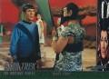 Star Trek The Original Series Season Two Trading Card B68