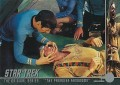 Star Trek The Original Series Season Three Trading Card 180