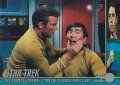 Star Trek The Original Series Season Three Trading Card 185