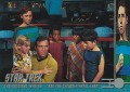 Star Trek The Original Series Season Three Trading Card 186