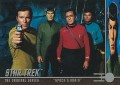 Star Trek The Original Series Season Three Trading Card 188