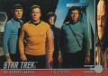 Star Trek The Original Series Season Three Trading Card 194