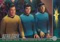 Star Trek The Original Series Season Three Trading Card 199
