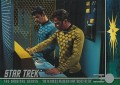 Star Trek The Original Series Season Three Trading Card 201