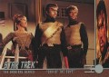 Star Trek The Original Series Season Three Trading Card 203