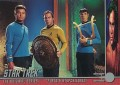 Star Trek The Original Series Season Three Trading Card 205