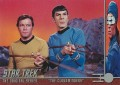 Star Trek The Original Series Season Three Trading Card 226