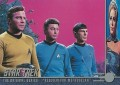 Star Trek The Original Series Season Three Trading Card 232