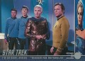 Star Trek The Original Series Season Three Trading Card 233