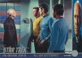 Star Trek The Original Series Season Three Trading Card 238