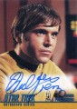 Star Trek The Original Series Season Three Trading Card A62
