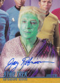 Star Trek The Original Series Season Three Trading Card A68