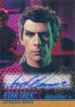 Star Trek The Original Series Season Three Trading Card A69