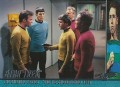 Star Trek The Original Series Season Three Trading Card B120
