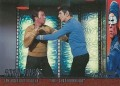 Star Trek The Original Series Season Three Trading Card B148