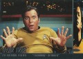 Star Trek The Original Series Season Three Trading Card B158