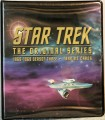 Star Trek The Original Series Season Three Trading Card Binder Front