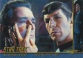Star Trek The Original Series Season Three Trading Card C112