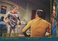 Star Trek The Original Series Season Three Trading Card C135