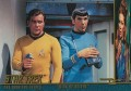 Star Trek The Original Series Season Three Trading Card C136