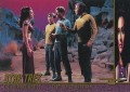 Star Trek The Original Series Season Three Trading Card C137