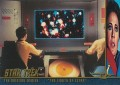 Star Trek The Original Series Season Three Trading Card C145