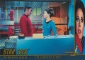 Star Trek The Original Series Season Three Trading Card C146