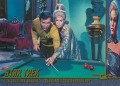 Star Trek The Original Series Season Three Trading Card C151