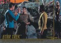 Star Trek The Original Series Season Three Trading Card C154