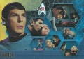 Star Trek The Original Series 35th Anniversary HoloFEX Trading Card 11