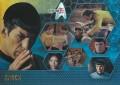 Star Trek The Original Series 35th Anniversary HoloFEX Trading Card 15