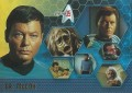 Star Trek The Original Series 35th Anniversary HoloFEX Trading Card 20
