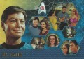 Star Trek The Original Series 35th Anniversary HoloFEX Trading Card 21