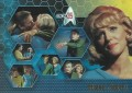 Star Trek The Original Series 35th Anniversary HoloFEX Trading Card 39
