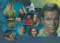 Star Trek The Original Series 35th Anniversary HoloFEX Trading Card 4