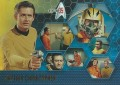 Star Trek The Original Series 35th Anniversary HoloFEX Trading Card 47
