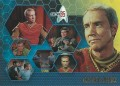 Star Trek The Original Series 35th Anniversary HoloFEX Trading Card 48