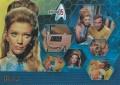 Star Trek The Original Series 35th Anniversary HoloFEX Trading Card 52