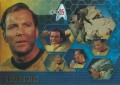 Star Trek The Original Series 35th Anniversary HoloFEX Trading Card 6