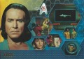 Star Trek The Original Series 35th Anniversary HoloFEX Trading Card 60