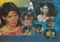 Star Trek The Original Series 35th Anniversary HoloFEX Trading Card 63