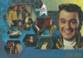 Star Trek The Original Series 35th Anniversary HoloFEX Trading Card 70