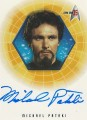 Star Trek The Original Series 35th Anniversary HoloFEX Trading Card A13