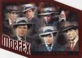 Star Trek The Original Series 35th Anniversary HoloFEX Trading Card M3
