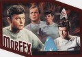 Star Trek The Original Series 35th Anniversary HoloFEX Trading Card M8