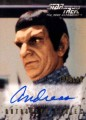 Star Trek The Next Generation Season Seven Trading Card A19